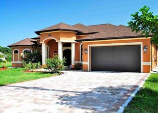 Pre Foreclosure in Rotonda West 33947 ROTONDA CIR - Property ID: 1501423194