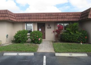 Pre Foreclosure in West Palm Beach 33415 FERNLEY DR E - Property ID: 1501433714