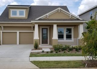 Pre Foreclosure in Groveland 34736 BLUE CYPRESS DR - Property ID: 1501505541