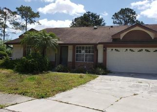 Pre Foreclosure in Orlando 32828 COUNTRY MEADOW CT - Property ID: 1501517360