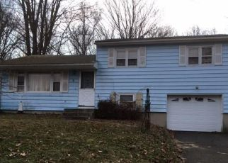 Pre Foreclosure in Danbury 06810 KIMBERLY TRL - Property ID: 1501535762