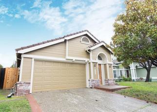 Pre Foreclosure in Elk Grove 95758 LEWIE WAY - Property ID: 1501552399