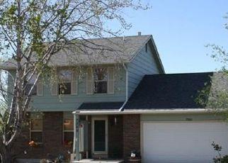 Pre Foreclosure in Colorado Springs 80911 BUFFALO SPRINGS CT - Property ID: 1501558983