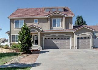 Pre Foreclosure in Denver 80249 E 51ST PL - Property ID: 1501621156