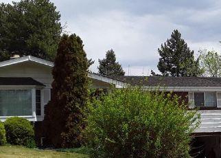 Pre Foreclosure in Denver 80219 S ZURICH CT - Property ID: 1501623802