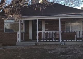 Pre Foreclosure in Denver 80207 ONEIDA ST - Property ID: 1501625544
