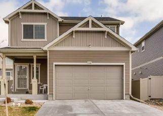 Pre Foreclosure in Denver 80249 CEYLON ST - Property ID: 1501628614