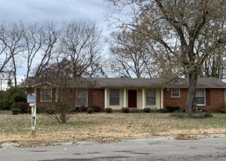 Pre Foreclosure in Nashville 37218 HOME HAVEN DR - Property ID: 1501657514