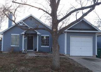 Pre Foreclosure in Aurora 80015 E WHITAKER DR - Property ID: 1501697818