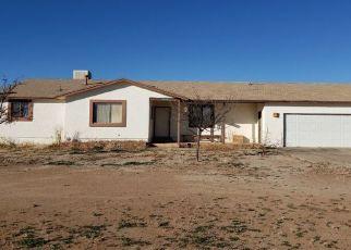 Pre Foreclosure in Huachuca City 85616 N CEDAR AVE - Property ID: 1501741156