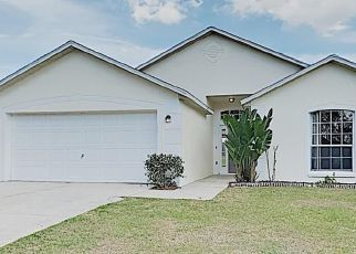 Pre Foreclosure in Clermont 34715 ARBOR HILL CIR - Property ID: 1501742934