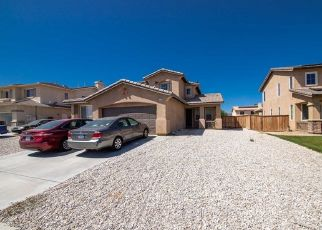 Pre Foreclosure in Adelanto 92301 ARLINGTON ST - Property ID: 1501756947