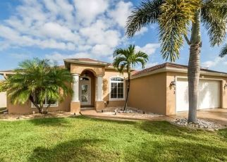 Pre Foreclosure in Port Charlotte 33981 FORESMAN BLVD - Property ID: 1501781458