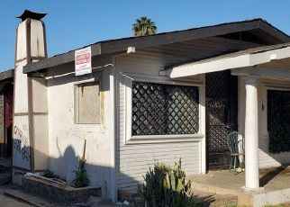 Pre Foreclosure in Los Angeles 90063 E 4TH ST - Property ID: 1501810363