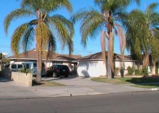 Pre Foreclosure in Fullerton 92833 W BAKER AVE - Property ID: 1501858545