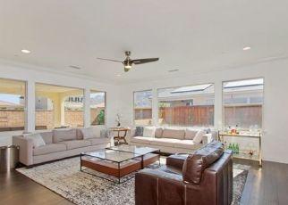 Pre Foreclosure in Sun City 92585 HURON CT - Property ID: 1501867749
