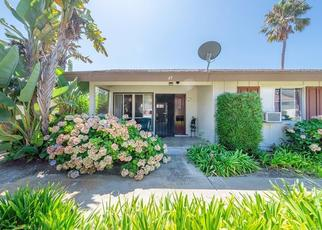 Pre Foreclosure in Oceanside 92057 VISTA CAMPANA N - Property ID: 1501871690