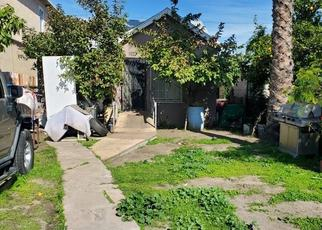 Pre Foreclosure in Los Angeles 90059 E 114TH ST - Property ID: 1501886575