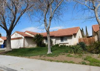Pre Foreclosure in Palmdale 93552 HALEN ST - Property ID: 1501897526