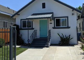 Pre Foreclosure in Los Angeles 90019 2ND AVE - Property ID: 1501900144
