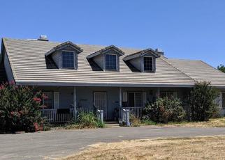 Pre Foreclosure in Marysville 95901 STATE HIGHWAY 70 - Property ID: 1501915478