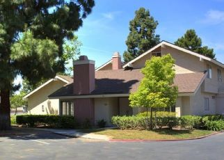 Pre Foreclosure in Irvine 92604 DRAGONFLY - Property ID: 1501922489