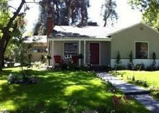Pre Foreclosure in Van Nuys 91401 VENTURA CANYON AVE - Property ID: 1501948329