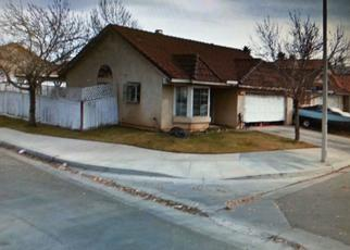 Pre Foreclosure in Palmdale 93552 MEADOWVIEW CT - Property ID: 1501967604