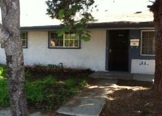 Pre Foreclosure in San Diego 92114 SAWTELLE AVE - Property ID: 1501969797