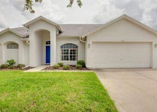 Pre Foreclosure in Brandon 33511 LEDGESTONE DR - Property ID: 1502086738