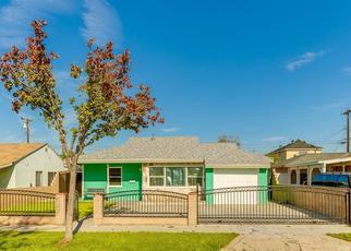 Pre Foreclosure in Norwalk 90650 ORACLE ST - Property ID: 1502138856