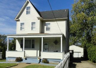 Pre Foreclosure in Baltimore 21214 MORELLO RD - Property ID: 1502194472