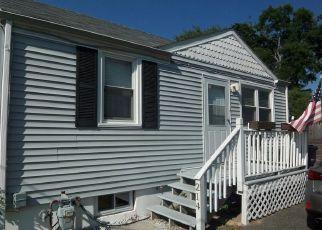 Pre Foreclosure in Neptune 07753 HAMILTON AVE - Property ID: 1502209810