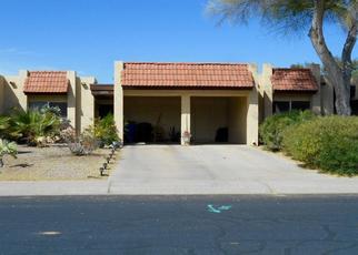 Pre Foreclosure in Tempe 85283 S FARMER AVE - Property ID: 1502360467