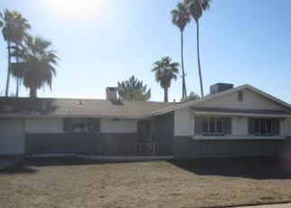 Pre Foreclosure in Phoenix 85031 W MONTEROSA ST - Property ID: 1502370537