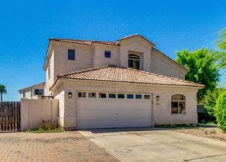 Pre Foreclosure in Glendale 85302 W LAURIE LN - Property ID: 1502373158