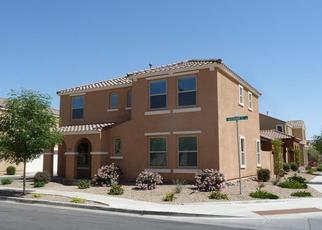 Pre Foreclosure in Gilbert 85295 S BUCKAROO TRL - Property ID: 1502375349
