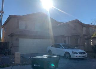 Pre Foreclosure in Phoenix 85043 W FOREST GROVE AVE - Property ID: 1502386295