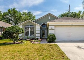 Pre Foreclosure in Apopka 32712 MORNING CREEK CIR - Property ID: 1502403378