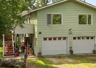 Pre Foreclosure in Anchorage 99516 FAIRMONT RD - Property ID: 1502430542
