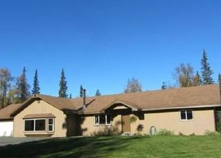 Pre Foreclosure in Kenai 99611 REDOUBT DR - Property ID: 1502434479