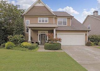 Pre Foreclosure in Calera 35040 NOTTINGHAM DR - Property ID: 1502466454