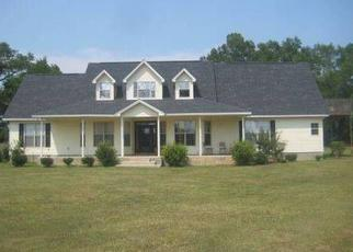 Pre Foreclosure in Wetumpka 36092 CHAPEL RD - Property ID: 1502496679