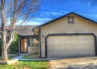 Pre Foreclosure in Sparks 89436 BLUE SKIES DR - Property ID: 1502590394