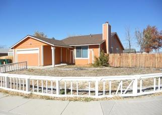 Pre Foreclosure in Reno 89506 ATWOOD ST - Property ID: 1502593909