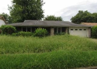 Pre Foreclosure in Tulsa 74129 E 28TH ST - Property ID: 1502597856