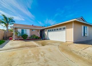 Pre Foreclosure in San Diego 92154 PITCAIRN ST - Property ID: 1502718282