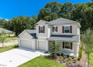 Pre Foreclosure in Saint Augustine 32084 MONTIANO CIR - Property ID: 1502724868