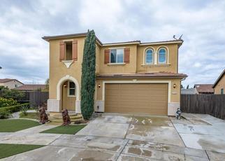 Pre Foreclosure in Clovis 93619 MAINE AVE - Property ID: 1502773471