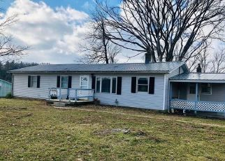 Pre Foreclosure in Mitchell 47446 OLD VINCENNES RD - Property ID: 1502822528
